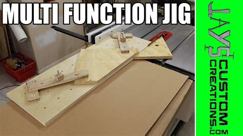 multi function table  hold  jig  youtube