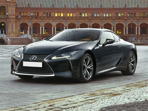 Lexus Lc Msrp by Lexus Lc 500 Coupe Models Price Specs Reviews Cars
