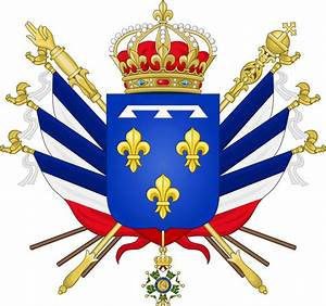 File Coat Of Arms Of The July Monarchy  1830