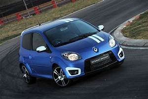 In4ride  Renault Twingo Gordini Rs Is Here