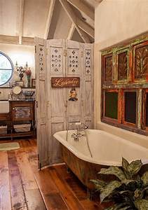 30, Shabby, Chic, Bathroom, Design, Ideas, To, Get, Inspired