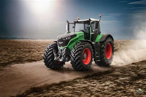 Vario 150 4k Wallpapers by De Fendt 1050 Vario 500 Pk Topsnelheid 60km H Trekkerweb