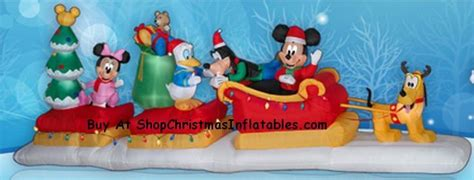shop christmas inflatables gemmy inflatables yard