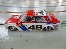 SSP From Revell BRE Datsun 510 TransAm U25L NonSlot