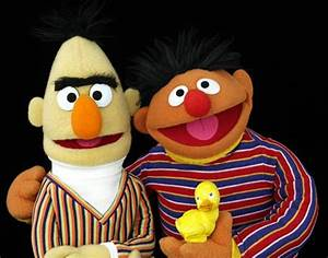 Who Is Most Popular Sesame Street Character Of All Time ...