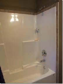how to install a shower surround and floor tile in a