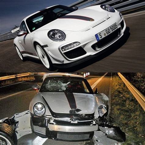 wrecked car before and after the gallery for gt badly wrecked cars