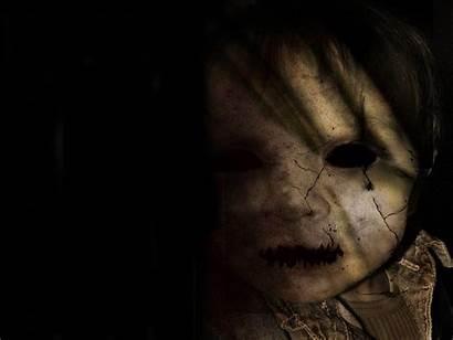 Scary Horror Wallpapers Backgrounds Creepy Dark Terror