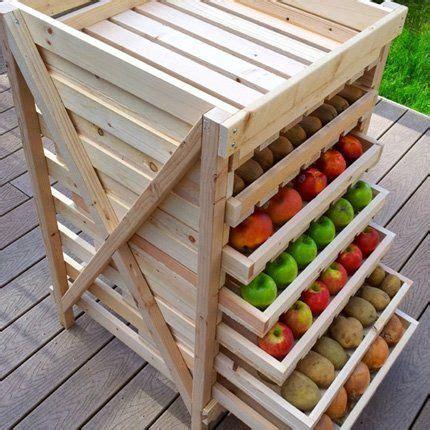 meuble a legumes pour cuisine les 25 meilleures idées de la catégorie garde meuble de