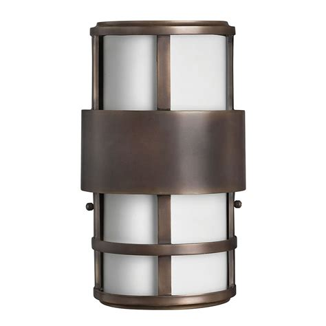 buy the saturn small outdoor wall sconce 1908