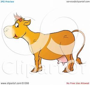 Cow Udder Clipart images