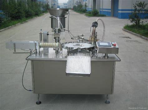 easy folding plastic bottle filling sealing machine kgf  flight china manufacturer