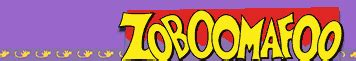 Zoboomafoo Closet by Pbs Zoboomafoo