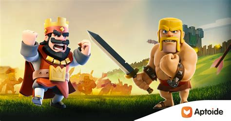 clash it up your clans and royale