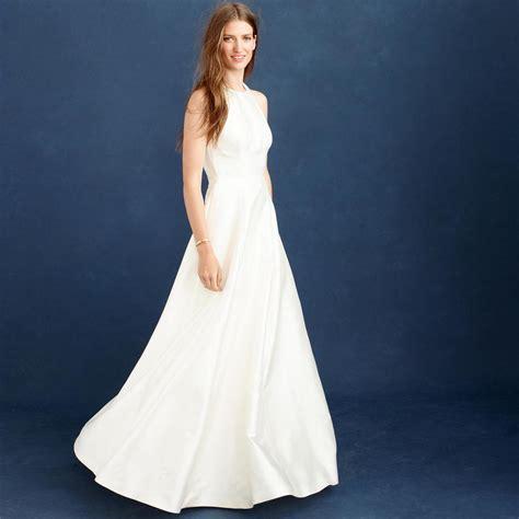jcrew estella wedding dress  sale   wedding