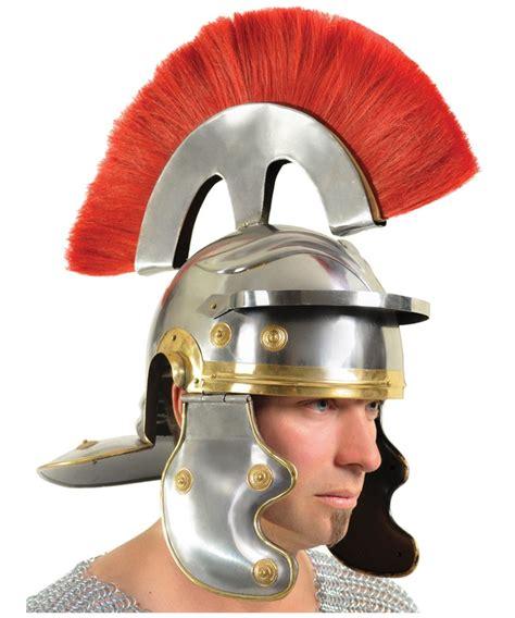 roman centurion armor helmet men costume