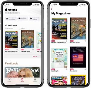 Apple News  Guide  Everything You Need To Know