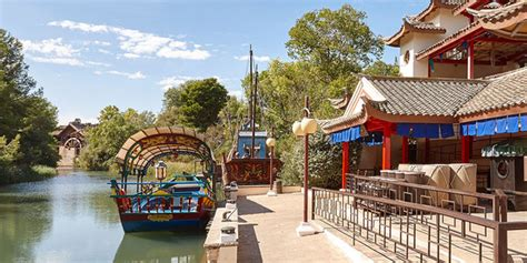 bureau veritas fluido attractions port aventura 28 images visite de port
