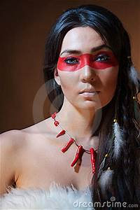 native american face painting designs   indian face ...