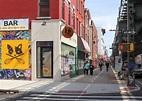 Bushwick Vegan Bakery-Cafe Brooklyn Whiskers Opening a New ...
