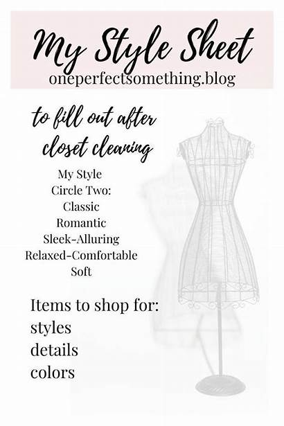 Closet Capsule Clean Knew Imagine Minimalist Wardrobe