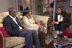 [Video] Oprah's Interview With Bobbi-Kristina, Pat Houston ...