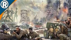 Stalingrad Brawl