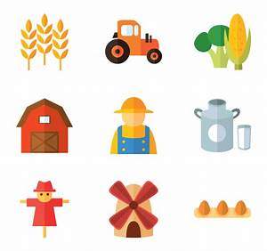 Farm Icons - 3,433 free vector icons
