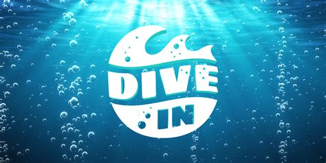 dive in dive in series free resources for churches newspring