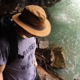 Filson Tin Cloth Packer Hat   Tan ? Domestic Domestic