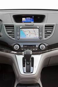 2014 Honda Cr-v Us Pricing Announced