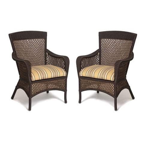 getting new outdoor wicker chair pads cushions and chairs