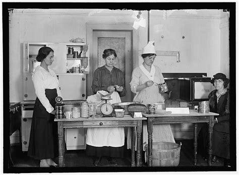 cabinet images kitchen quot a model kitchen quot images of vintage kitchens appliances 1917