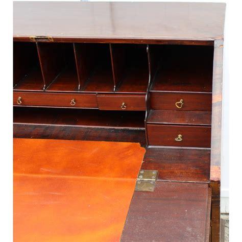 commode de bureau bureau commode de bateau en acajou sur moinat sa