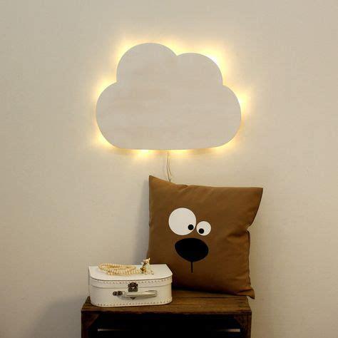 Indirektes Licht Kinderzimmer by Wandle Mit Indirektem Licht In Form Einer Wolke Eigent