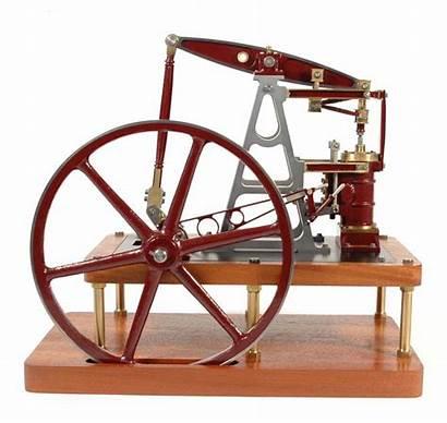 Beam Engine Linkage Heritage Geometry Watt V085