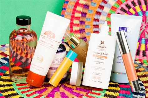 The Best Summer Beauty Products Every Budget Man Repeller