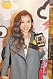 王曼喜讚《on.cc東網》資訊最強 時刻放送精彩猛料 - 東方日報
