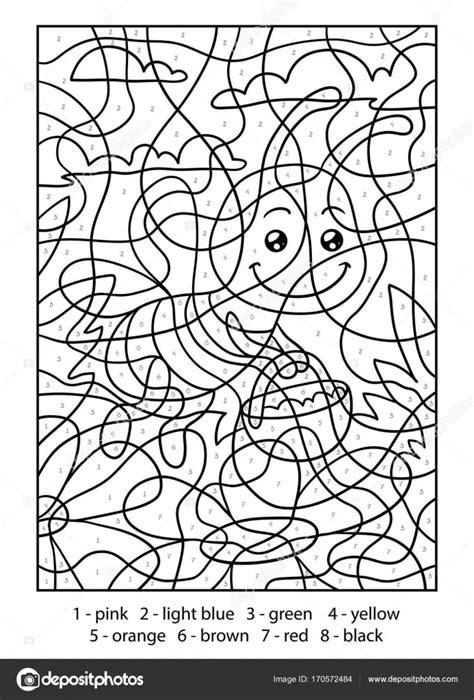 Nummer Kleurplaat by Kleurplaat Keersommen Groep 5 Sommen Groep 4 Werkbladen