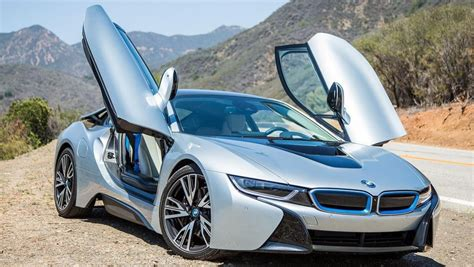 Bmw I8 Price In India by Bmw I8 Black Top Speed Price In India Interior Specs Images