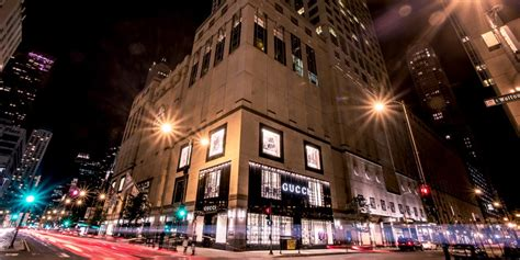 Store Chicago by Gucci Stores Chicago Mount Mercy