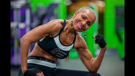 ernestine shepherd worlds oldest female bodybuilder