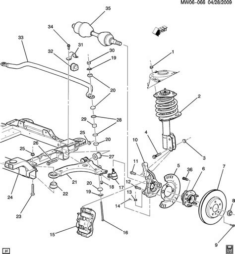Diagram Chrysler Pacifica Engine Full
