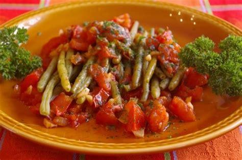 haricots verts 224 l italienne la recette facile
