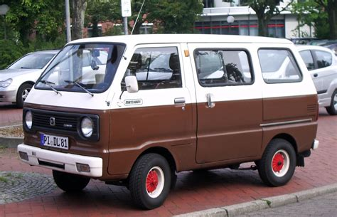 Daihatsu Japan by Buses Daihatsu Japan Myn Transport