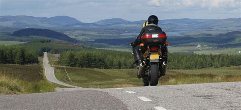 Motorcycle Road Trip Tips [video]