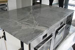 Atlantic Lava Stone : 72 best kitchen images on pinterest quartz quartz crystal and black diamonds ~ Markanthonyermac.com Haus und Dekorationen