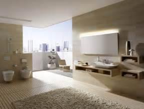 alles fürs badezimmer moderne badezimmer mit minimalistischem design toto