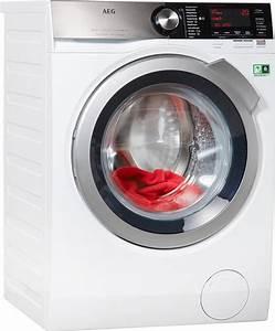 Waschmaschine 9 Kg : aeg waschmaschine lavamat l8fe86684 8 kg 1600 u min online kaufen otto ~ Markanthonyermac.com Haus und Dekorationen