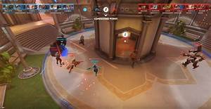 Overwatch Spectator Mode Now Shows Character Health Bars